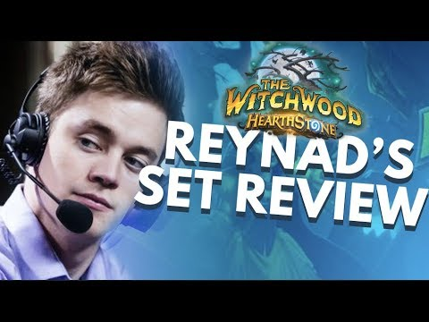 Reynad's Witchwood Set Review!
