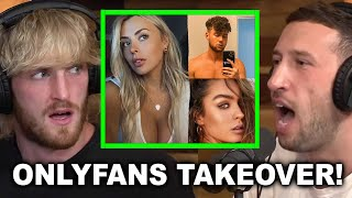 REACTING TO HARRY JOWSEY, CORINNA KOPF & SOMMER RAY ONLYFANS