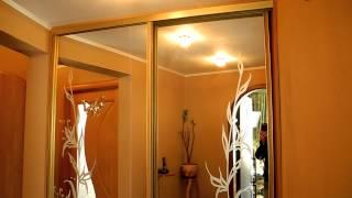 Наши шкафы-купе у клиентов 7 (фацет+пескоструй).MOV(, 2012-03-26T17:20:06.000Z)