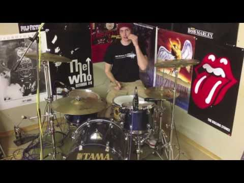 Cool Drum Fill - Sweet Sextuplets.