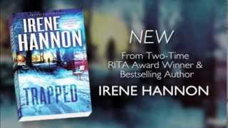 Trapped by Irene Hannon Book Trailer