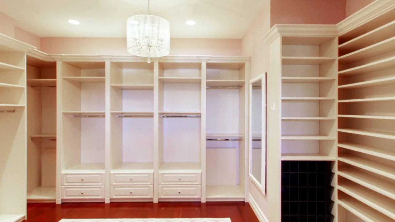 Custom Closet Solutions | Hobe Sound, FL | Closets