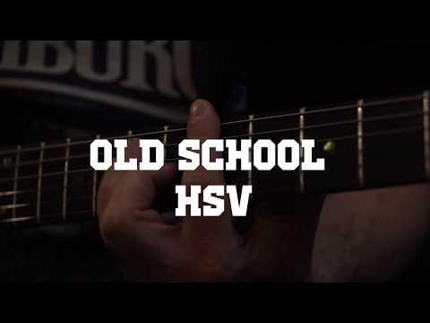Abschlach! - Old School HSV (offizielles Lyric-Video)
