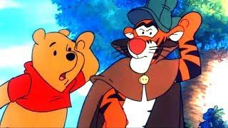Новые приключения медвежонка Винни и его друзей Серия 2 Сезон 3 Мультфильмы Disney Узнавайка