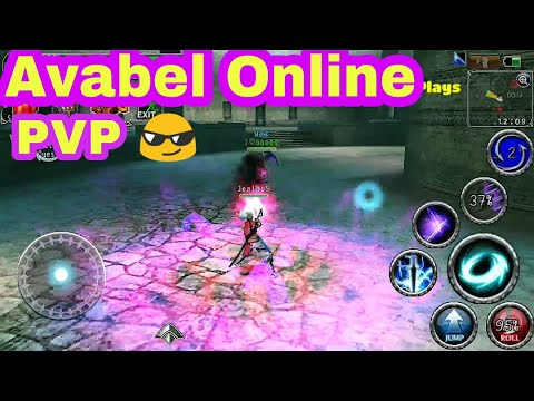 Avabel Online: PVP Fun With Karna Avabel