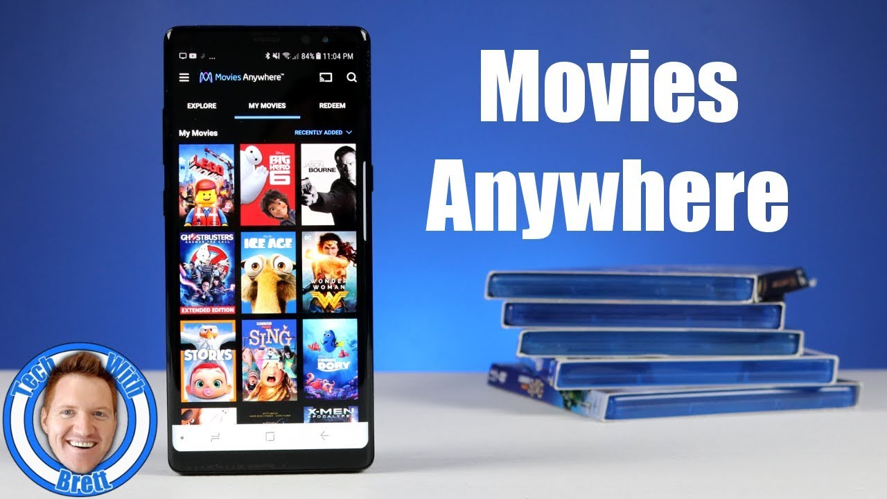 Link Your iTunes, Amazon, Vudu & Google Play Digital Copies with Movies  Anywhere!