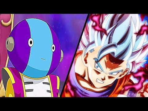 Dragon Ball Super Song Đấu - ZENO VS GOKU INSTINCT SỨC MẠNH CỦA VỊ THẦN TỐI THƯỢNG thumbnail