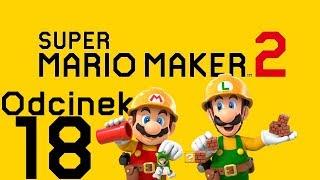 ZMIENNE PORY ROKU! - Super Mario Maker 2 #18