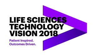 Life Sciences Technology Vision 2018