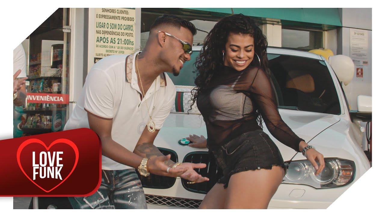 DJ GM Feat. MC Piedro - Conheci uma Mina (Vídeo Clipe Oficial)