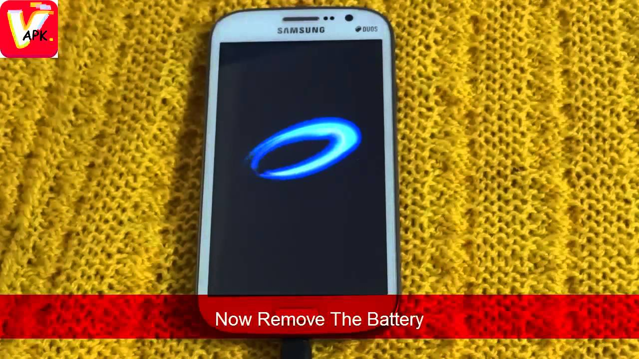 How to UNROOT And Restore Stock Firmware On Samsung Galaxy Grand I9082/L