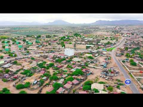 Berbera Somaliland 2020.