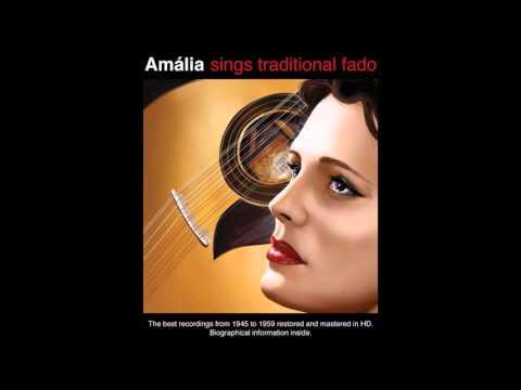 Amália Rodrigues - Que Deus me perdoe