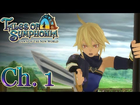 Tales of Symphonia HD - EX Boss: Sword Dancer 3 [テイルズ オブ シンフォニア ユニゾナントパック] from YouTube · Duration:  6 minutes 57 seconds