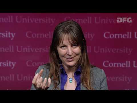 40 Jahre Heinz Maier-Leibnitz-Preis - Interview mit Lisa Kaltenegger