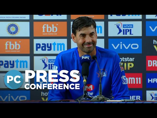 I will never question what Dhoni does in the last part of the innings, he is so calculated - Fleming