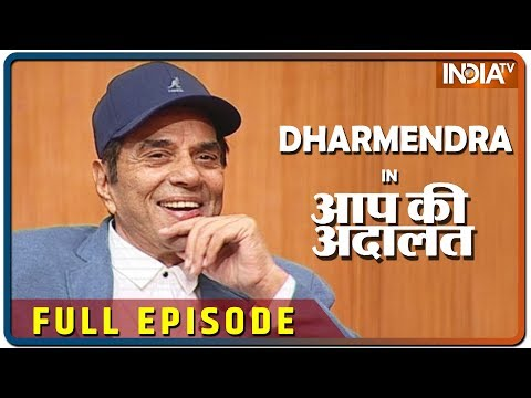 Legendary Actor Dharmendra