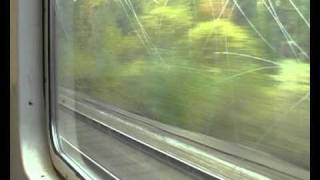 x420 pendeltg commuter train