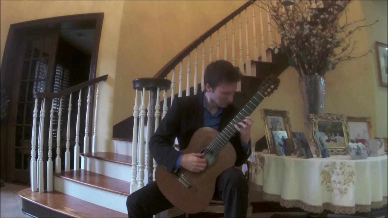 Wedding March Guitar