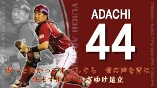 5茂木栄五郎、44足立祐一、54カルロス・ペゲーロ アレンジ:すてぃ...