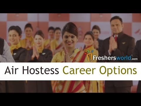 Air Hostess Careers in India - Training Courses, Requirements, Institutes, Recruiters