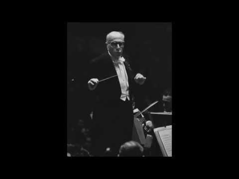 Dvořák - Symphony n°8 - Cleveland / Szell