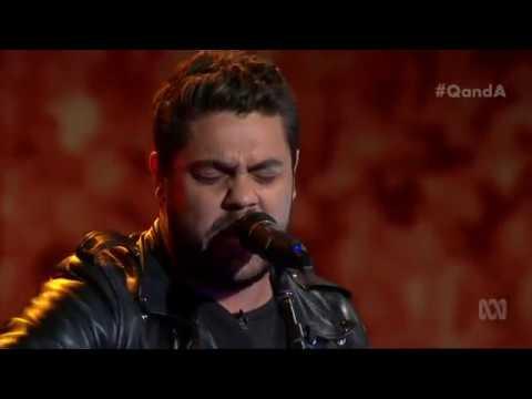 Q&A Live - Dan Sultan 'Kingdom'
