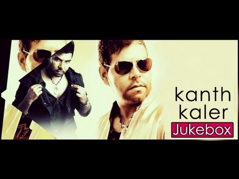 New Punjabi Song || New Jukebox || KANTH KALER  || All time Hit Song KING OF SAD SONGS