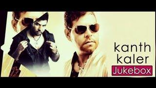 new punjabi song    new jukebox    kanth kaler    all time hit song king of sad songs