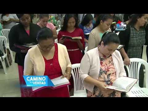 DESTRUYENDO LAS MENTIRAS DE SATANÁS III - REV EUGENIO MASÍAS