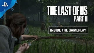 『The Last of Us Part II』 Inside the Gam…