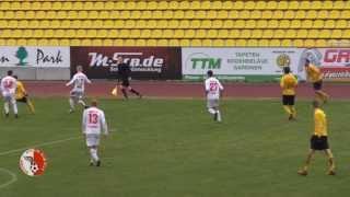 RL 2013/14 VFC Plauen vs. Berliner AK 2:0
