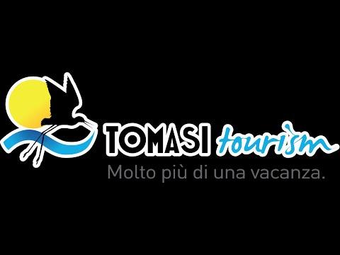 sigla TOMASI tourism