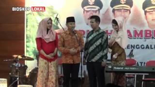 "Begini Lelucon Pidato Mirip Stand Up Comedi Ala Wakil Bupati Termuda Indonesia ""Mas IPIN"""