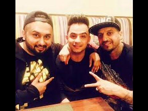 ▶ FRIEND TOGETHER/ new song / honey singh/jazzy B/and/millind gaba 2016