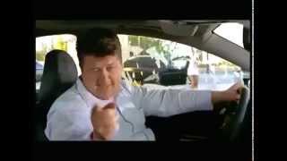 Cewek-cewek di Pencucian Mobil - Iklan Lucu