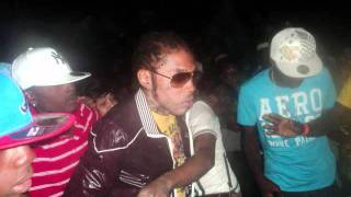 Download Vybz Kartel - Welcome The Outlaw (Outlaw Riddim) JUNE 2011 {Adidjahiem rec} MP3 song and Music Video