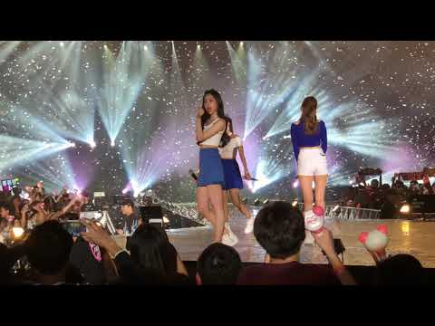 Apink Concert In HK 2018 (The Wave)