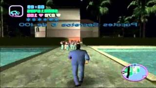 Grand Theft Auto Vice City-Computador(PC)-Parte 18,Missão:Barco Mais Rapido