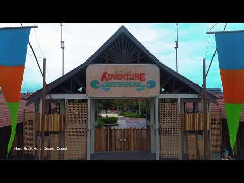 Desaru Coast Development Video