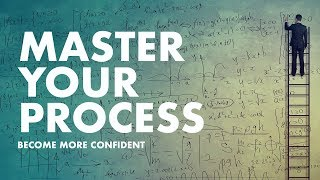 Master Your Creative Process- Become More Confident NAB Talk 2017