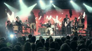 Gleis 8 - Alles ohne dich (Live im Astra Berlin)