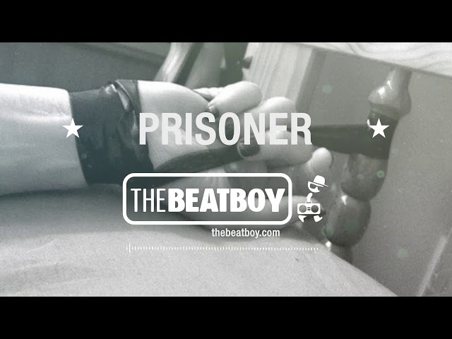 🔶PRISONER🔶 - Hip hop Rap Soul Moody Elegant RnB Beat Instrumental (Prod: THEBEATBOY)