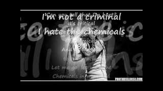 Love And Death - Chemicals (LYRICS)