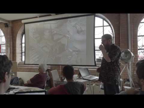 Andy Mabbett on the Open Movement | Wikimedia UK