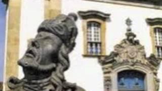 Lobo de Mesquita - Noturno  nº 1 (Antífona) - Astiterunt Reges Terrae