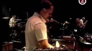 Bob Hund - Mer Än Så Kan Ingen Bli, Live Hultsfred 2000