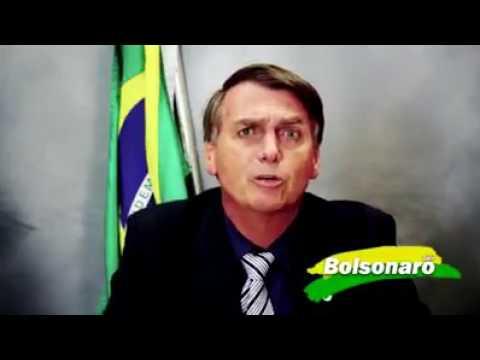 POSIONAMENTO DE BOLSONARO SOBRE NOVA LEI DE MIGRAÇÃO.
