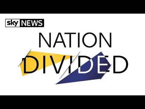 A Nation Divided - UK After The EU Referendum