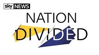 A Nation Divided - UK After The EU Referendum